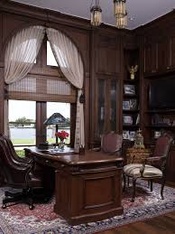 traditional office design. Diaz Home Office - Traditional Images By B. Pila Design Studio | Wayfair