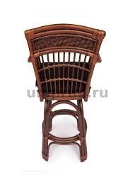 Купить Барный стул <b>Andrea Pecan</b> Washed в Москве по цене ...