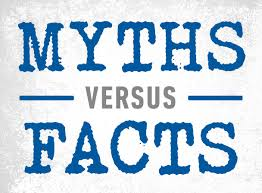 Image result for 3d fact myth