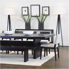 room rectangular wood dining table dining tables stunning modern dining table with bench contemporary dining table sets black rectangle dining