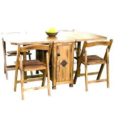 round wooden table and chairs kitchen tables and chairs sets drop leaf dining table set kitchen