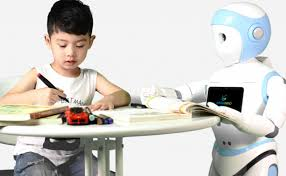 Image result for The AI babysitter