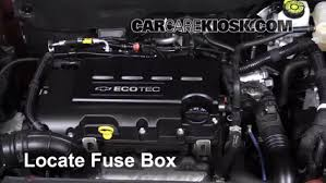 2015 chevy cruze fuse box diagram 2015 image blown fuse check 2011 2016 chevrolet cruze 2013 chevrolet cruze on 2015 chevy cruze fuse box