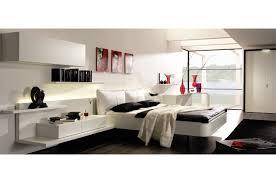 Bedroom Furniture  White Small Bedroom White Wooden Bed Bedrooms - Formica bedroom furniture