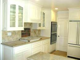 kitchen oak cabinet doors cost to replace cabinets inside with glass door wooden