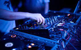 DJ Mixer Wallpapers - Top Free DJ Mixer ...