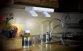 Ideaworks Motion Activated Cordless Light Ideaworks Super Bright Under Cabinet Light With Remote Control