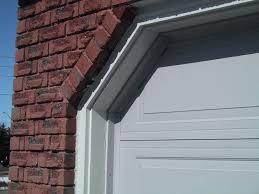 garage door top and side seal replacement best garage 2018