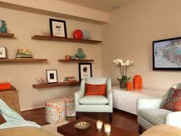Arrange Living Room Furniture in Simple Ways