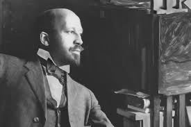 w e b dubois on emaze