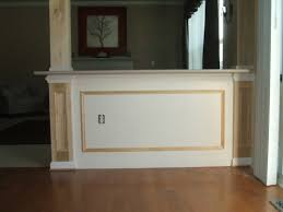 Decorative Interior Columns Wrapping Interior Columns Finish Carpentry Contractor Talk