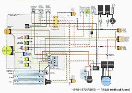 bmw mini wiring diagram bmw wiring diagrams online wiring diagram of 1970 1972 bmw r50 5