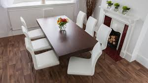 Stunning Design Dark Wood Dining Table Peaceful Inspiration Ideas - Dark wood dining room tables