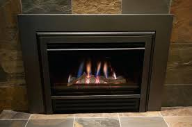 real direct vent gas fireplace venting installation specifications