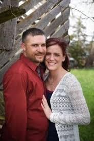 Christopher Sobotka and Tami Folkerts | | holtindependent.com