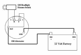 lawnmower 3 gm switch diagram