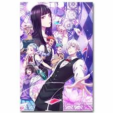 Image result for انیمه Death Parade