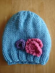 Free Knitting Patterns For Baby Hats Best Inspiration Ideas