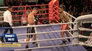 Boxer Light Fight 14 David Light Vs Jordan Morora Peach Boxings Resurrection Of Pro Am Auckland 02mar19