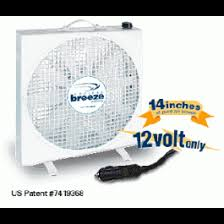 fantastic vent endless breeze 12v fan