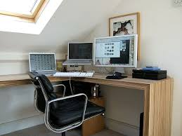 home office. Whether You\u0027re Self-employed Or Telecommuting, An Efficient Home Office Is Critical. At The Very Least, Designate A Room (or Least Specific Section Of U