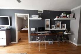 decorating a small office. Small Office Interior Design Ideas Home Furniture Study Decorating A