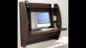 corner desk home office. beautiful wall mounted computer desk youtube with corner u2013 home office furniture ideas