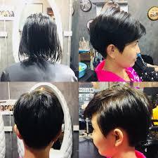 รานตดผมพอะตอม Atomm Hair Studio Medias On Instagram Picgra