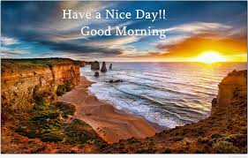 Good Morning Have A Good Day Quotes Best Of Good Morning With Have A Nice Day Quote