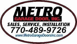 metro garage doorMetro Garage Door Inc  Winston GA 30187  HomeAdvisor
