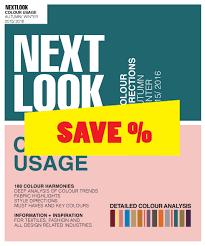 Graphic Design Colour Trends 2015 Next Look Colour Usage A W 2015 2016 Mode Information Gmbh