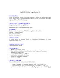 Machine Design Equations Cpe 200 Digital Logic Design Ii