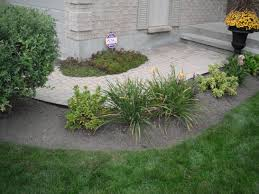 front walkway landscaping existing front walkway wooden shoes landscaping i 905 432 8114 existing front walkway