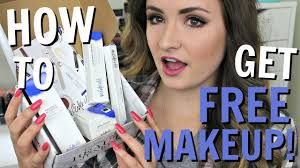 how to get free makeup with influenster the estee edit voxbox