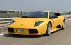 2005 Lamborghini Murcielago - Information and photos - ZombieDrive