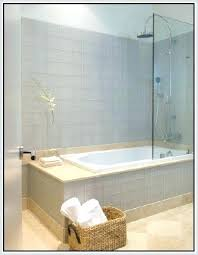 remove one piece shower stall medium size of one piece enclosures home depot one piece bathtub