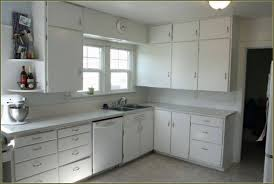 Old Metal Kitchen Cabinets Used Kitchen Cabinets For Sale Craigslist Flamen Kitchen