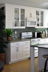 Glass Kitchen Cabinet Handles Glass Kitchen Cabinet Pulls