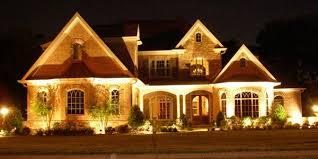 decorative landscape lighting. dramatic and decorative outdoor lighting in north atlanta ga landscape t