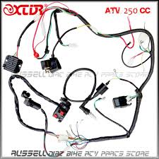 110 atv wiring harness cc atv wiring harness com buy full Airline Wire Harness buy full electrics wiring harness cdi coil cc cc atv quad complete electrics atv quad 250cc aircraft wire harness manufacturers