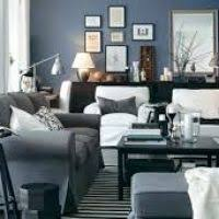 Bluish Gray Living Room  AecagraorgBlue And Gray Living Room Ideas