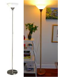 ikea floor lighting. Gorgeous Kroby Floor Lamp Copper And Sisal Ikea Hack Just Something I Whipped Up Lighting E