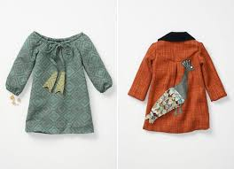 handmade charlotte children s clothes at anthropology