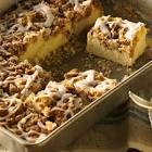 caramel breakfast cake