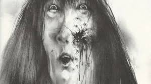 High Quality Images And Details Of All The Scary Stories To Tell