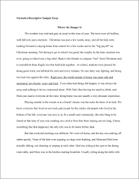 Descriptive Essay Example About An Object Free 9 Descriptive Essay Examples In Pdf Examples