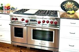 wolf gas range 36.  Wolf 36 Inch Gas Stove Wolf Range Professional Stainless 4 Burner  Ranges Prices   Intended Wolf Gas Range