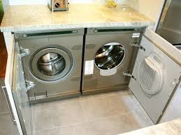Laundry In Kitchen Design500666 Washer And Dryer In Kitchen Washer And Dryer In