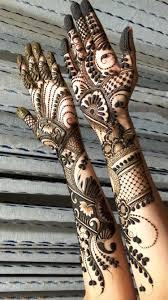 Beautiful Mehndi Design For Mehndi Function In Wedding Delicate And New Henna Design Mehendi Rajasthani Mehndi
