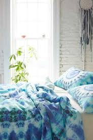 magical thinking dhara medallion duvet cover urban outers